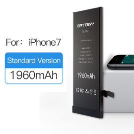 Full Capacity 1960mAh Apple Lithium Ion Battery 0 Cycle Rechargeable Battery
