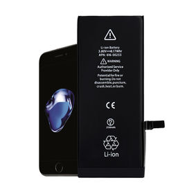 500 Times Recycling Iphone Lithium Battery 1960mAh High Capacity Eco - Friendly