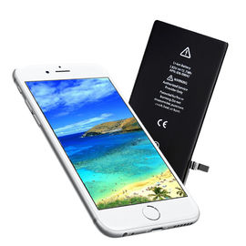 2750mAh 0 Cycle iphone 6s plus original batteryCE / FCC / ROHS / MSDS Certification