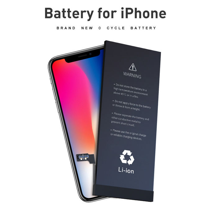 Original Apple Iphone 6 Battery 2150mAh Iphone Six Battery Replacement